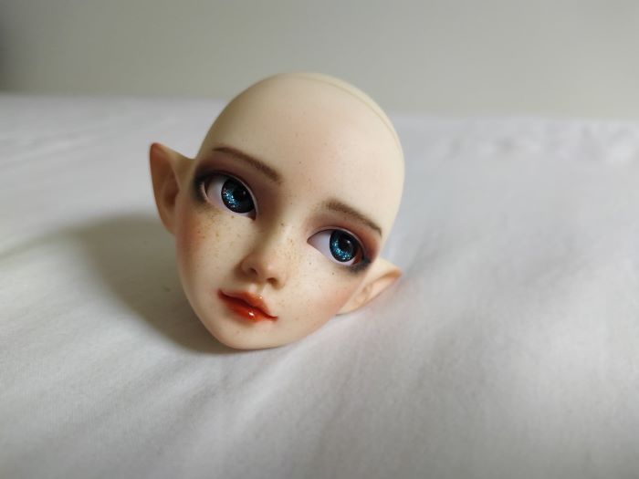 [Make-up]  KOAKIDOLLS commissions ouvertes! 82974813