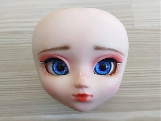 KOAKIDOLLS : Mes débuts en makeup 90814510