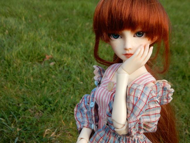 [LITTLE MONICA BONNY] Avec une wig, c'est mieux! - Page 2 Redime11