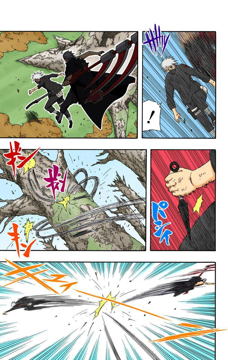 Hidan vs Kankuro - Página 2 10010