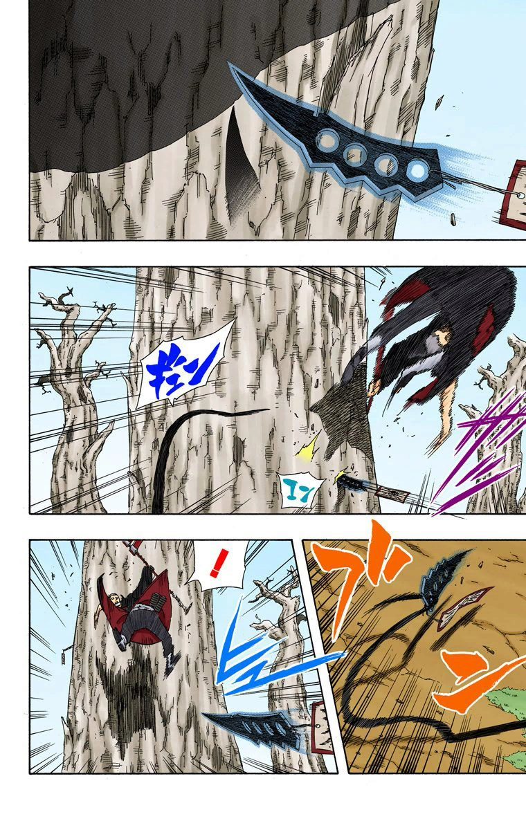 Hidan vs Kankuro - Página 2 11110