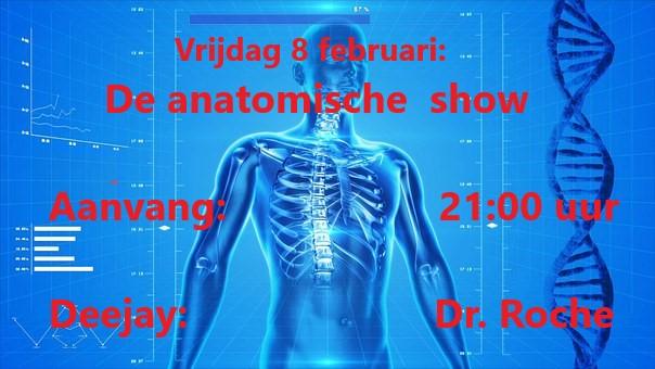 De Anatomische Show  Anatom10
