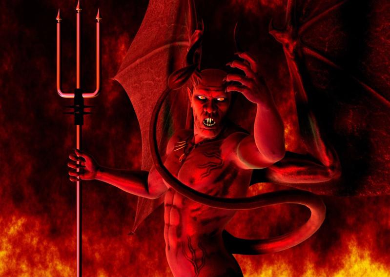 [Jeu] Suite d'images !  Diable10