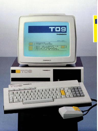 Quel a été votre première console ou ordi rétro et vos 1er jeux ? - Page 7 Unname11