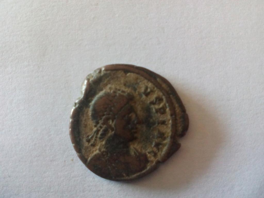 Decargiro de Arcadio. GLORIA ROMANORVM. Heraclea 15337312