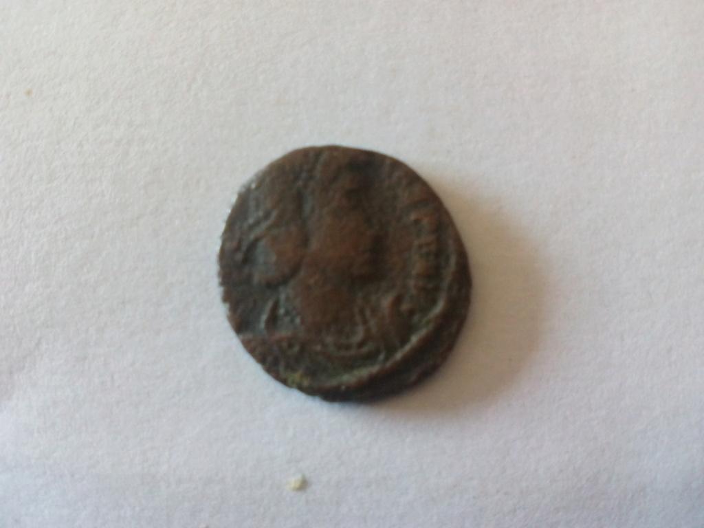 AE4 de Constancio II. FEL TEMP REPARATIO. Arlés 15337322