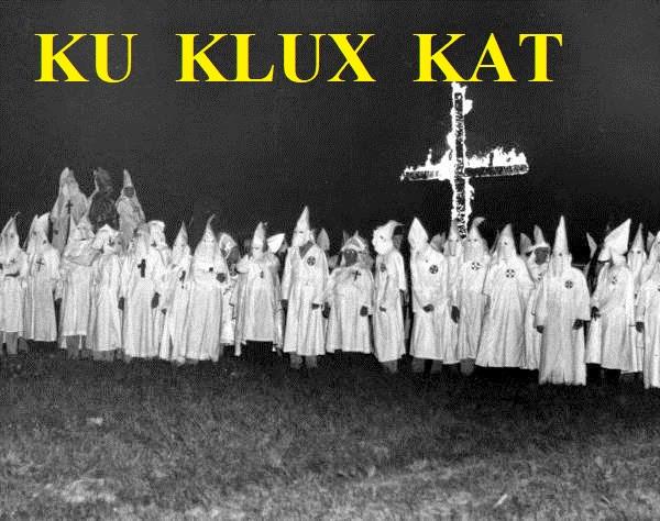 El Ku-Klus-Klan ya había apoyado a Trump y a Bolsonaro, ahora... Ku_klu10