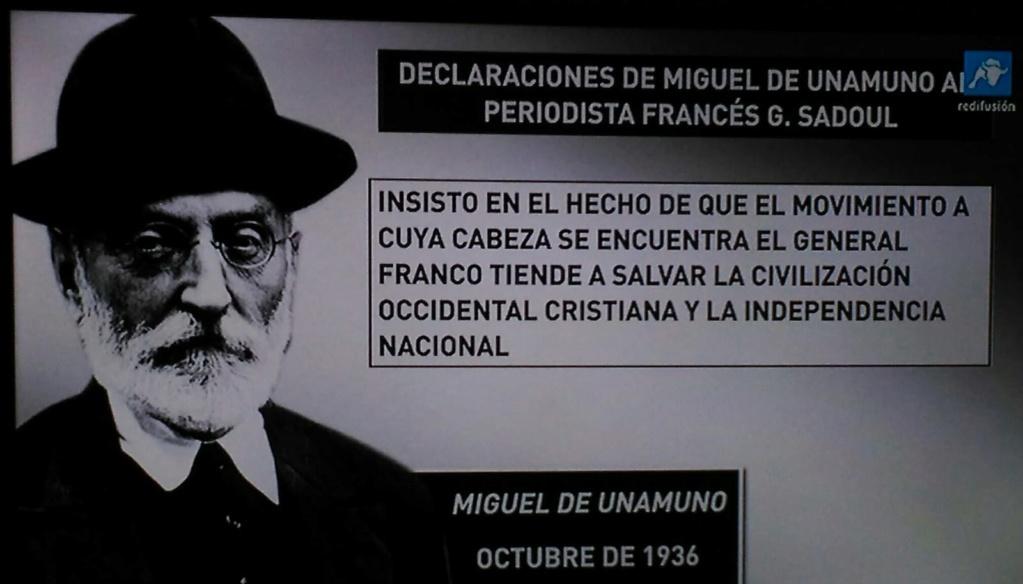 La nueva película del chileno Subvencionado Amenábar y lo que se calla... Unamun13