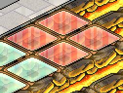 The Floor is Lava, (re)découvrons ce jeu enflammant ! 20181024