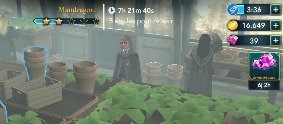 Harry Potter : Hogwarts Mystery [Sujet] 20190410