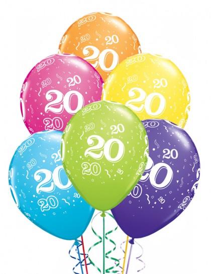 Joyeux anniversaire MxeG17 !!! ❤❤ Ballon10