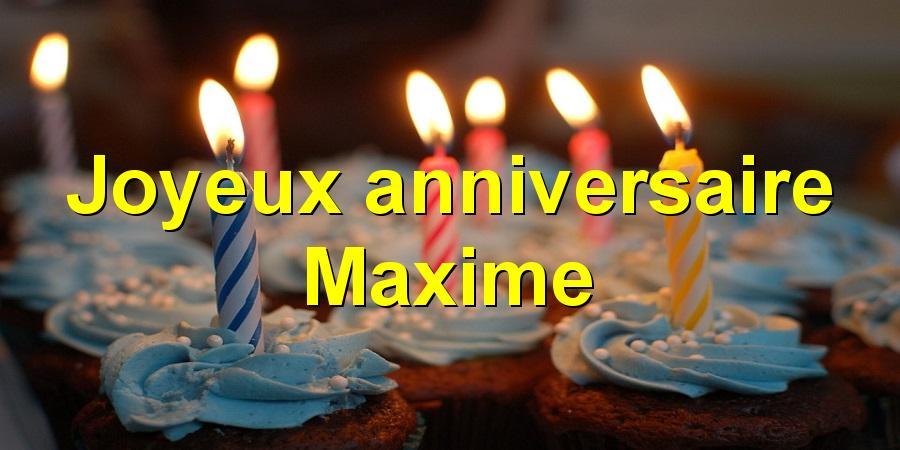 Joyeux anniversaire MxeG17 !!! ❤❤ Joyeux10