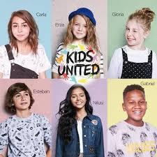 [Chronique Musicale de Coraline] Des enfants talentueux reprennent la paix  Kids10