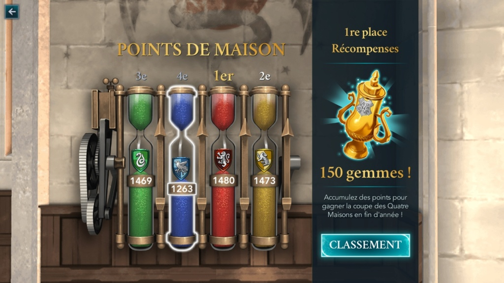 Harry Potter : Hogwarts Mystery [Sujet] Screen31