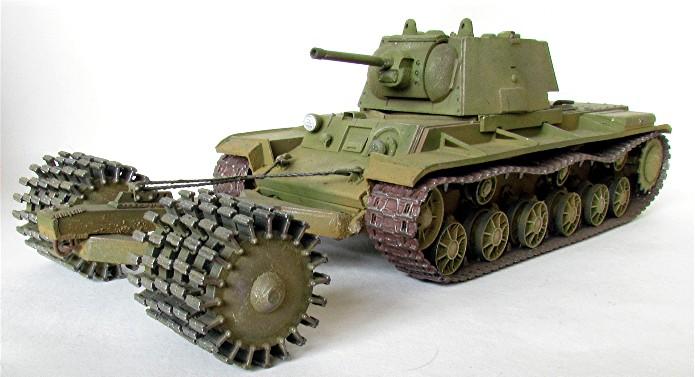 kit déminage PT34 pour char russes  Img_4410
