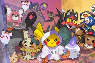 ( clôturer ) La chasse aux citrouilles d'halloween  Hallow11