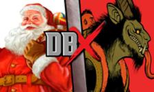 Papai Noel, A Origem!  - D&D 3.5