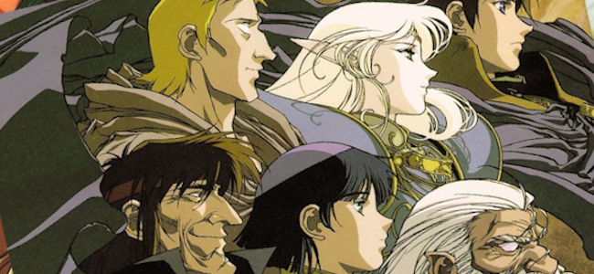 [!OFF!] Record of Lodoss War (GURPS 3e) - 06 vagas Person10