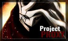 Project Proxy - Sistema Próprio
