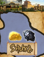 O Território Shura10