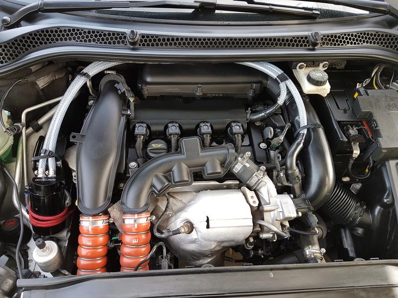 Blow-by - Faut-il un récupérateur de vapeurs d'huile sur nos turbos? 20170810