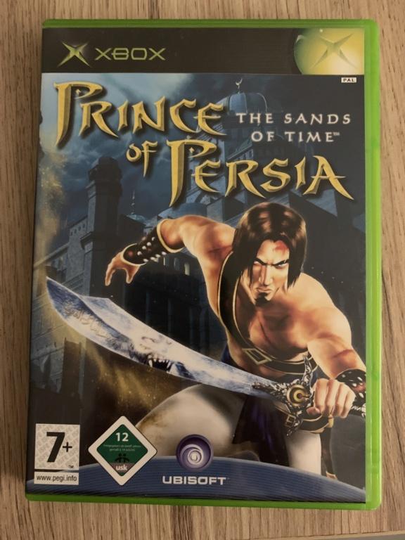 (VDS) Prince of Persia Xbox Bdb37510