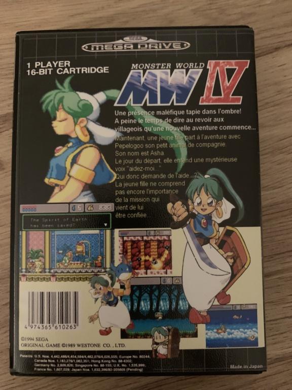 [VDS] Megadrive + Mega CD + 3 manettes + jeux... F4cda810