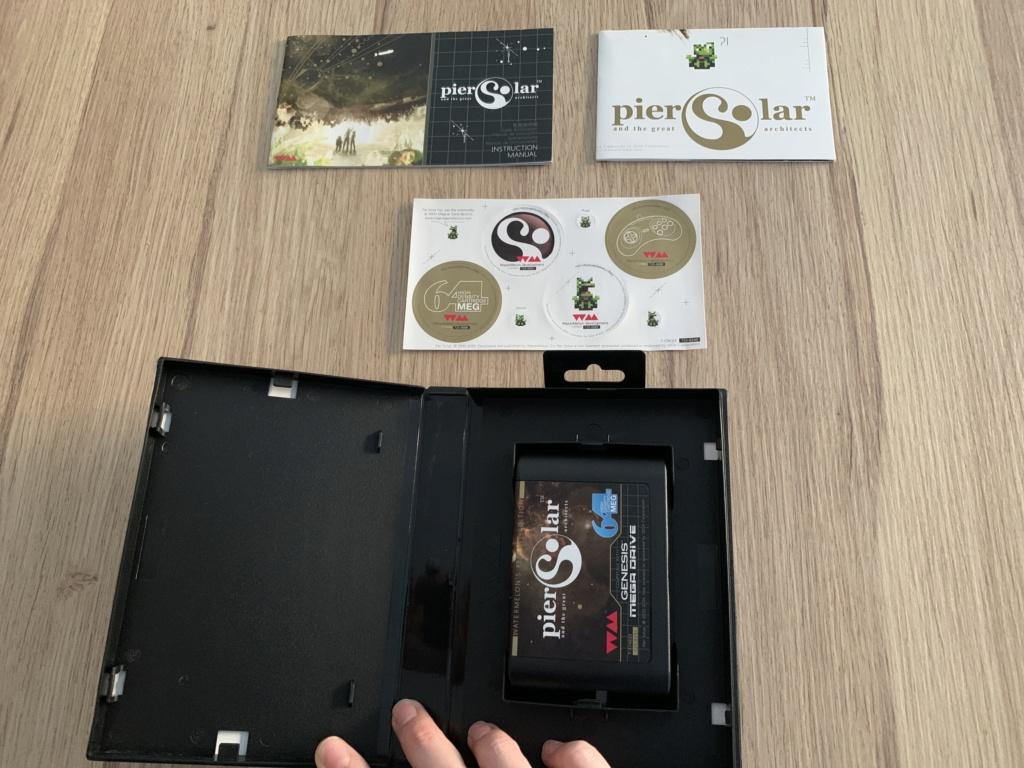 [Vends] Beggar Prince et autres jeux megadrive Image12
