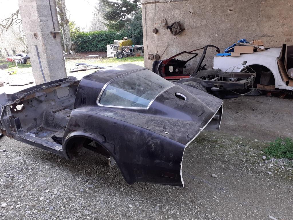 sauvetage corvette c3 crêpe  - Page 2 20210232