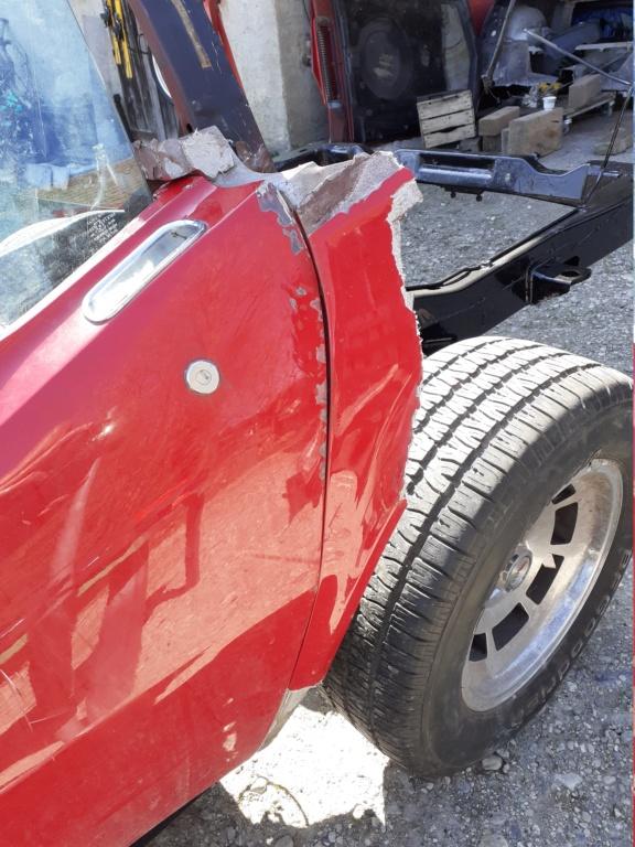 sauvetage corvette c3 crêpe  - Page 3 20210323