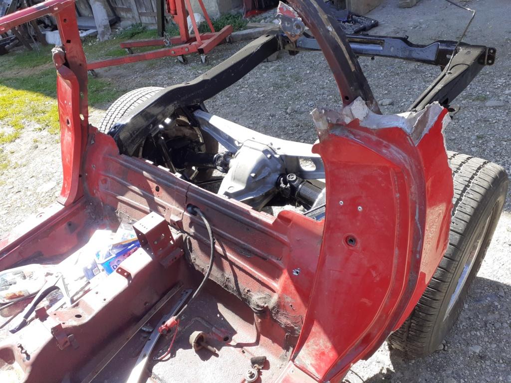 sauvetage corvette c3 crêpe  - Page 3 20210324