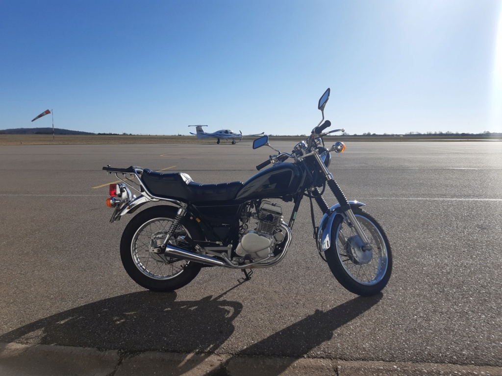 Passion: Motos et motards - Page 30 20210215
