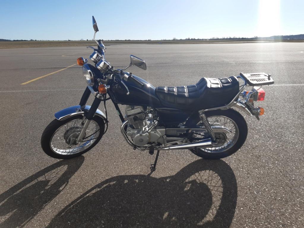 Passion: Motos et motards - Page 30 20210218