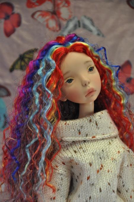 Vivien de Tatyana Filenko - Tafi Dolls Vivien10