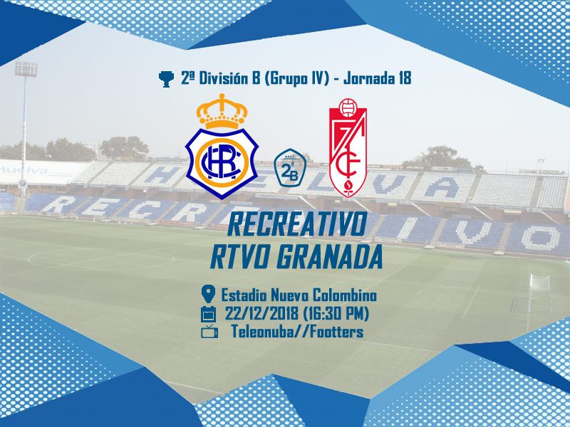 J.18 2ªB G.4º 2018/2019 RECRE-REC.GRANADA (POST OFICIAL) 02128
