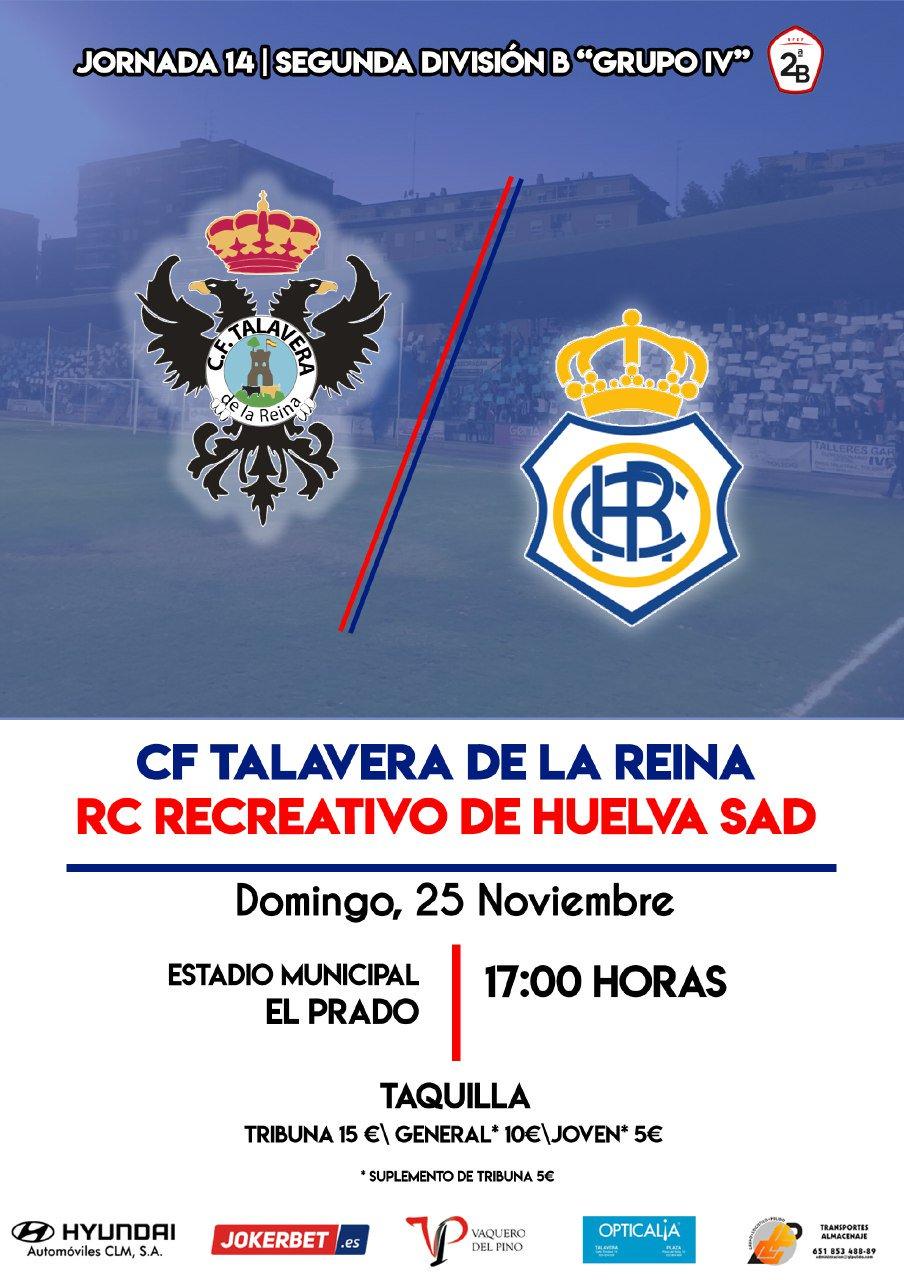 J.14 2ªB G.4º 2018/2019 CF TALAVERA-RECRE (POST OFICIAL) 03113