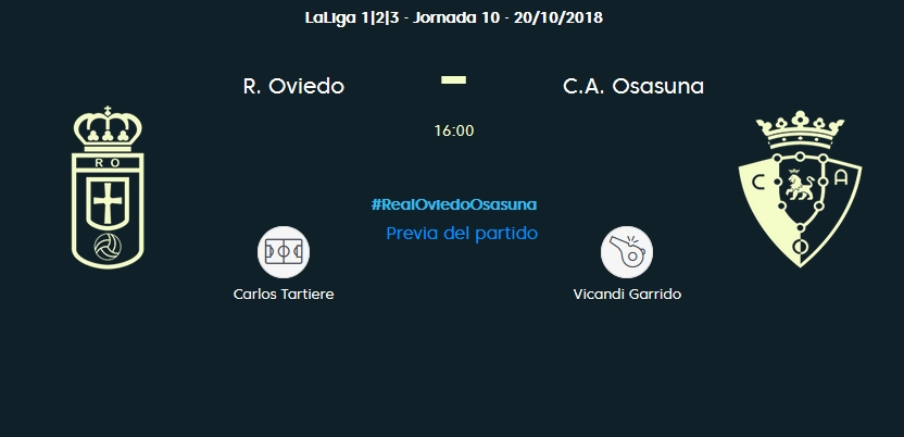 J.10 LIGA 123 2018/2019 R.OVIEDO-C.AT.OSASUNA (POST OFICIAL) 0379