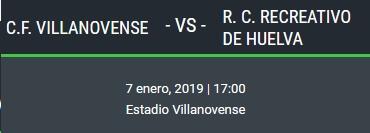 J.19 2ªB G.4º 2018/2019 CF VILLANOVENSE-RECRE (POST OFICIAL) 04125