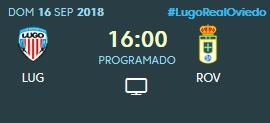 J.5 LIGA 123 2018/2019 CD LUGO-R.OVIEDO (POST OFICIAL) 0451