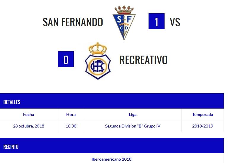 J.10 2ªB G.4º 2018/2019 SAN FERNANDO-RECRE (POST OFICIAL) 0481