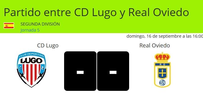 J.5 LIGA 123 2018/2019 CD LUGO-R.OVIEDO (POST OFICIAL) 0543