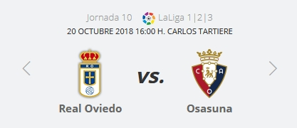J.10 LIGA 123 2018/2019 R.OVIEDO-C.AT.OSASUNA (POST OFICIAL) 0567