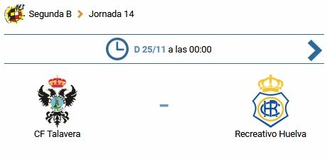 J.14 2ªB G.4º 2018/2019 CF TALAVERA-RECRE (POST OFICIAL) 0595