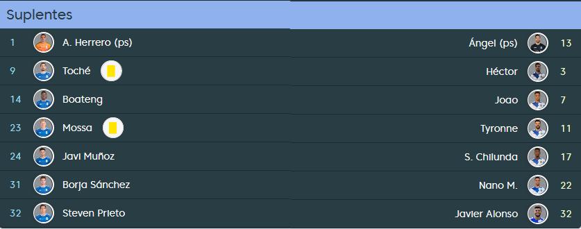 J.21 LIGA 123 TEMPORADA 2018/2019 REAL OVIEDO-CD TENERIFE (POST OFICIAL) 0615