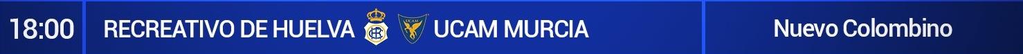 J.5 2ªB G.4º TEMP. 2018/2019 RECRE-UCAM MURCIA (POST OFICIAL) 0643