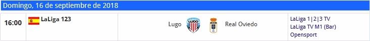 J.5 LIGA 123 2018/2019 CD LUGO-R.OVIEDO (POST OFICIAL) 0932