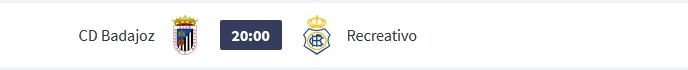 J.2 2ªB G.4º TEMP.18/19 CD BADAJOZ-RECRE (POST OFICIAL) 1020