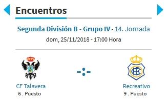 J.14 2ªB G.4º 2018/2019 CF TALAVERA-RECRE (POST OFICIAL) 1077