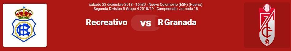 J.18 2ªB G.4º 2018/2019 RECRE-REC.GRANADA (POST OFICIAL) 1090