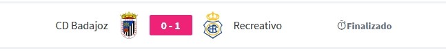 J.2 2ªB G.4º TEMP.18/19 CD BADAJOZ-RECRE (POST OFICIAL) 1221